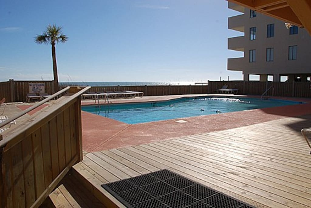 Pool,Water,Deck,Porch,Hotel