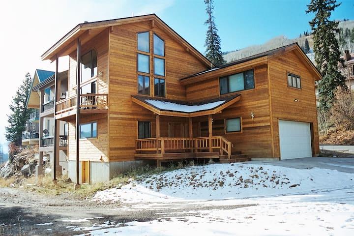 Purgatory Resort Home-2 min walk to ski/plaza