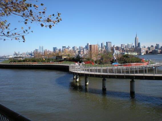 Hoboken 2017: 20 Mejores Bed and Breakfasts en Hoboken - Airbnb ...
