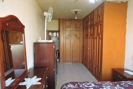 Excellent room for pleasure/business travellers - Irapuato - Dom