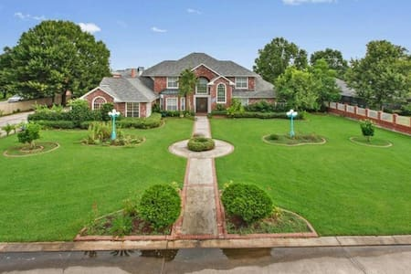 Aquarela House - Mansion 15 Min from French Qtr - Belle Chasse - 独立屋