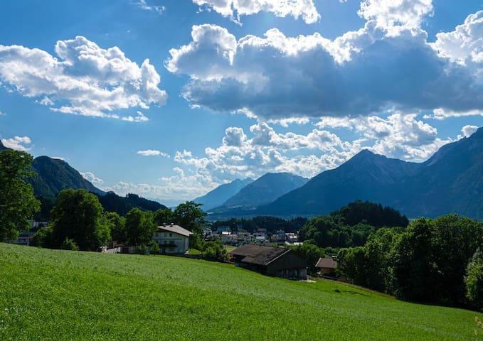 Mountain &Soul