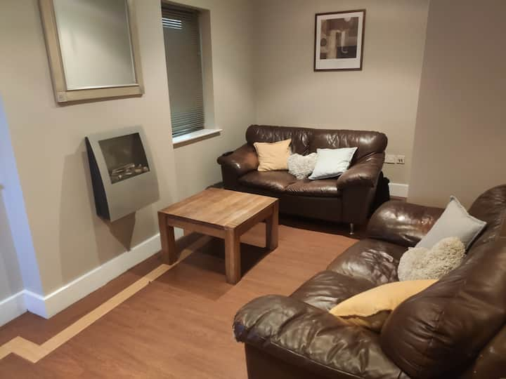 Apartment 2 beds, 2 bathrooms Waterford City