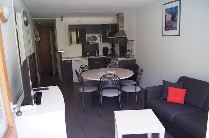 Appartement 40 m2 - 2 chambres