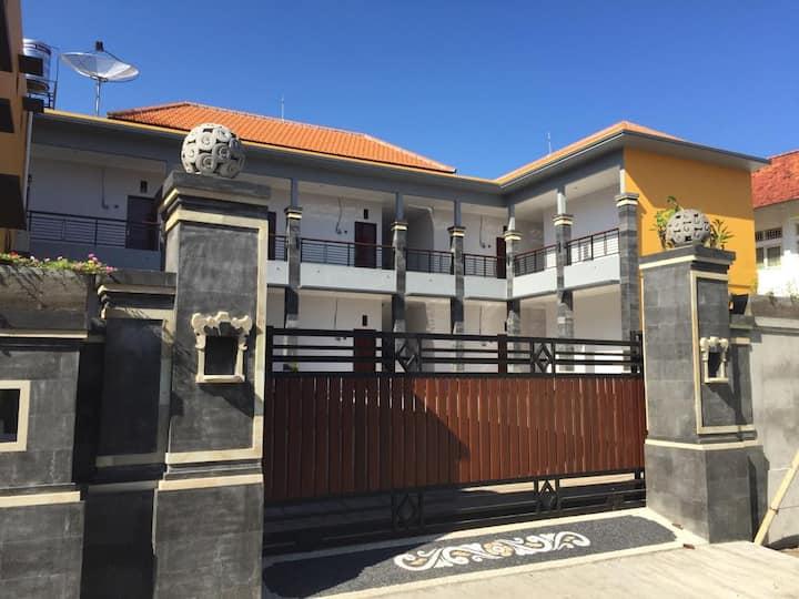 Kost Casa Talatona 1BR Singaraja