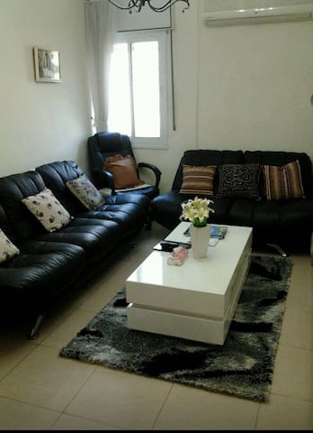 Kosher appartement in Jerusalem T2 40m2