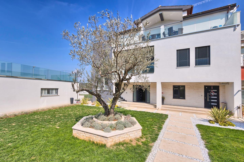 Apartments La Mer with Wellness facilities / Apartments La Mer mit Wellnesseinrichtungen