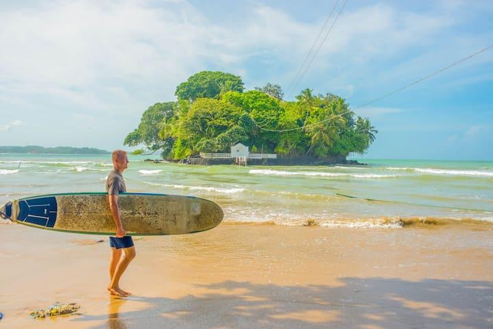 Coco Bay Weligama