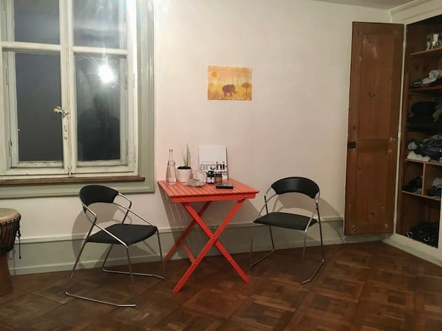 Creative room in Bern