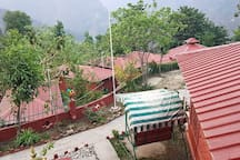 Himalayan Comforts, just as the name promises