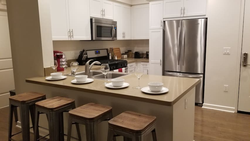 #1 Cozy 2BED/2BATH Disney Vacation Anaheim Allure