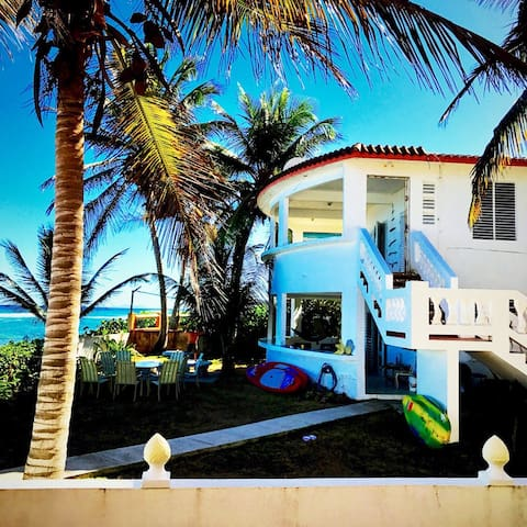 Casa Nikitas - Vieques - Byt