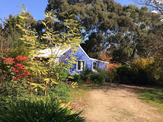 Blue Haven Cottage