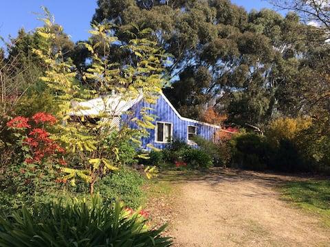 Blue Haven Cottage