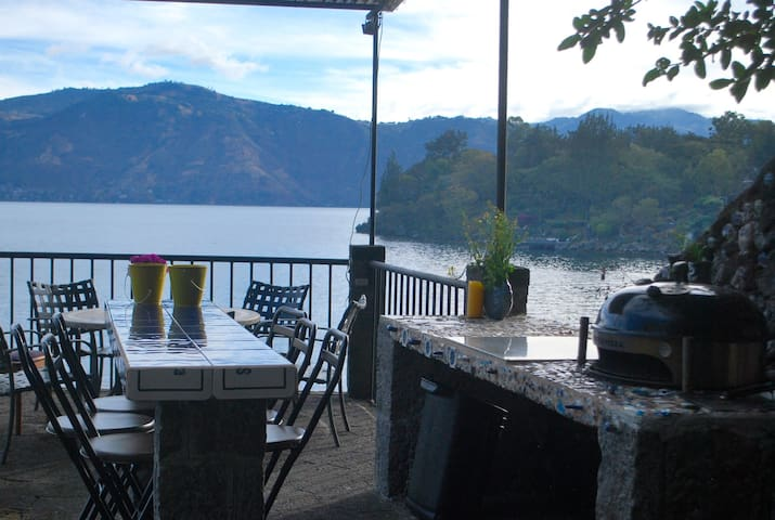 Piece of Heaven Atitlan