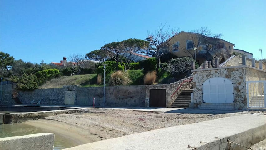 Apartman CAMMINO Vrsi-Zadar
