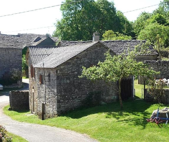 Gîte de Montaliès