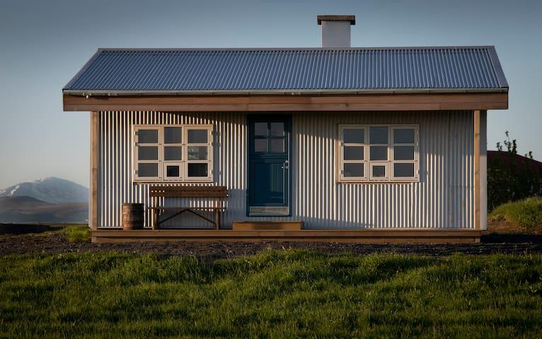 Jakob´s old farmhouse