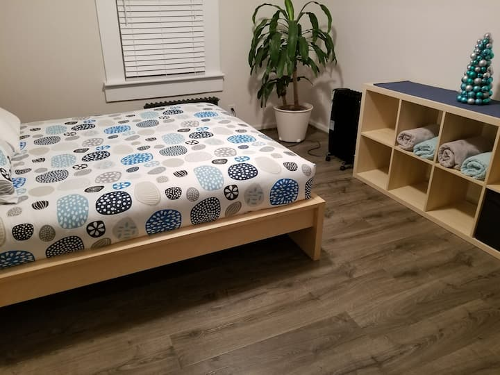 Cozy Apartment Near NYC With Free Parking