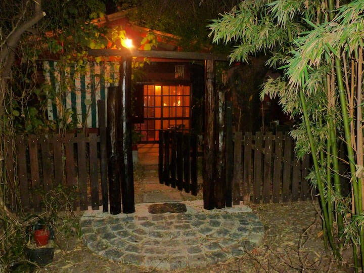 rent a room in country house