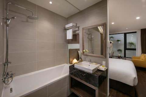NEW >>> HORIZONTAL APARTMENT IN CITY CENTER''.