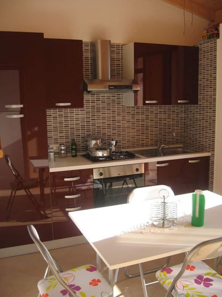 Nuova Casa vacanze Bellini appartamento Due