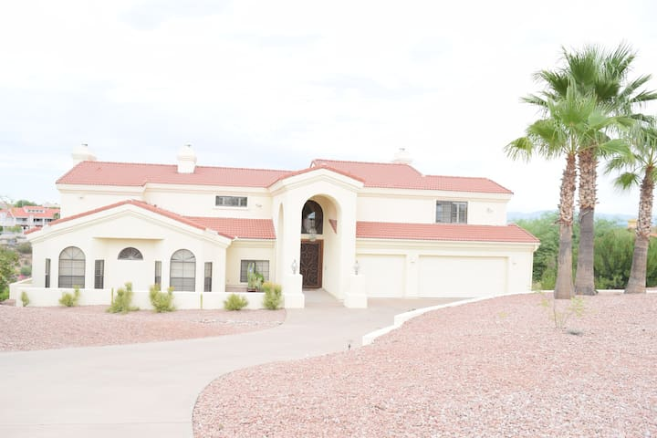 Everything You Need In A House In Fountain Hills