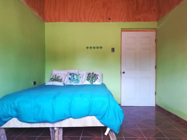 Guest House with swimming pool Double Room