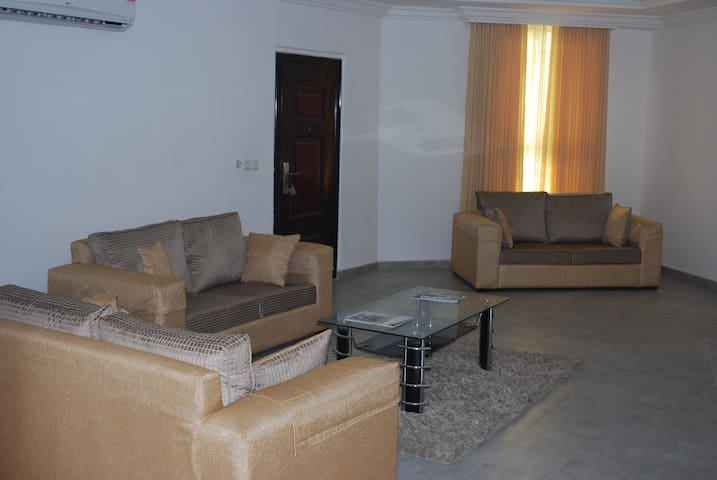 SouthLake Apartments - Abuja - Apartment