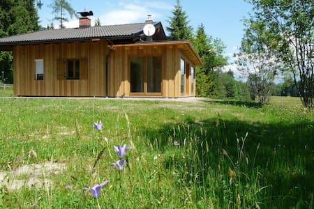 Chalet Neunbrunnen - Mitterhofen - Casa