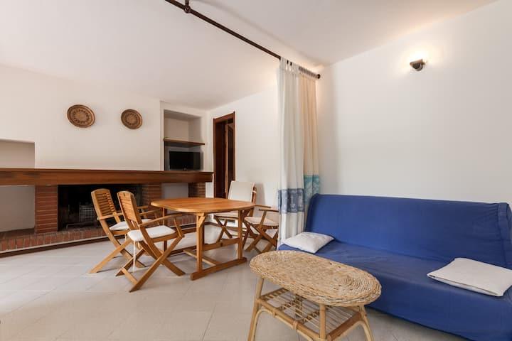 Casa privata riservata e luminosa Codice IUN Q1258