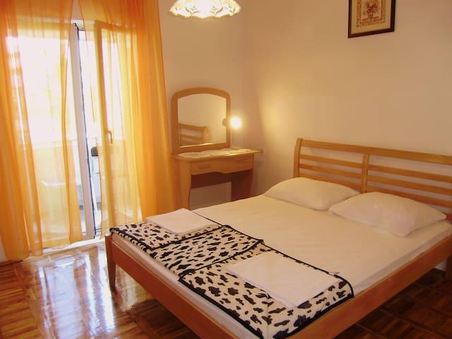 Rooms Adria - Senj - Leilighet