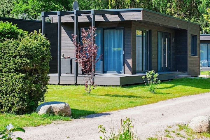 4 star holiday home in Haffkrug
