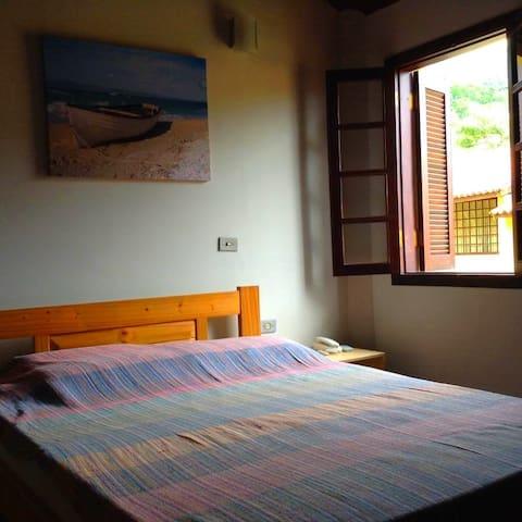 Apartamento Ilhabela - Mata Atlântica e Praias - Ilhabela - Leilighet