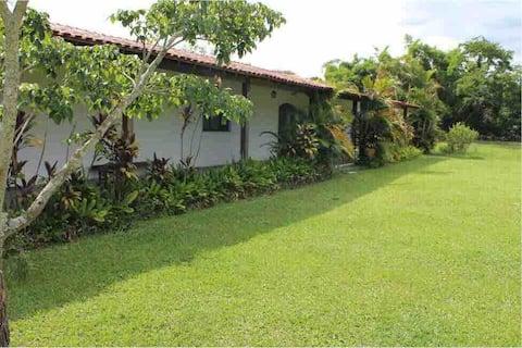 Casa de Campo perto do Comperj -