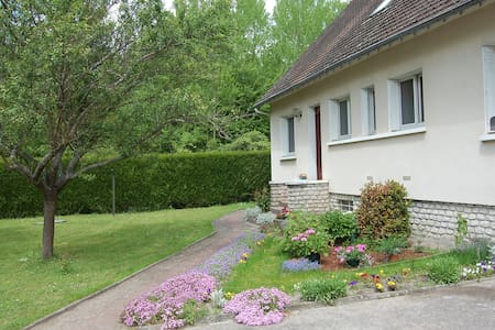Chambre au calme prox. Forêt Fontainebleau - Buthiers - Pension