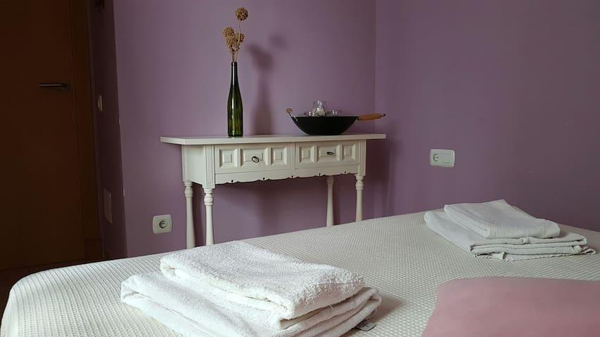 Wonder ful room en Es Castell - Es Castell