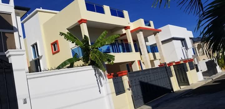 Villa Diamond Gold near Ocean World,  Playa Dorada