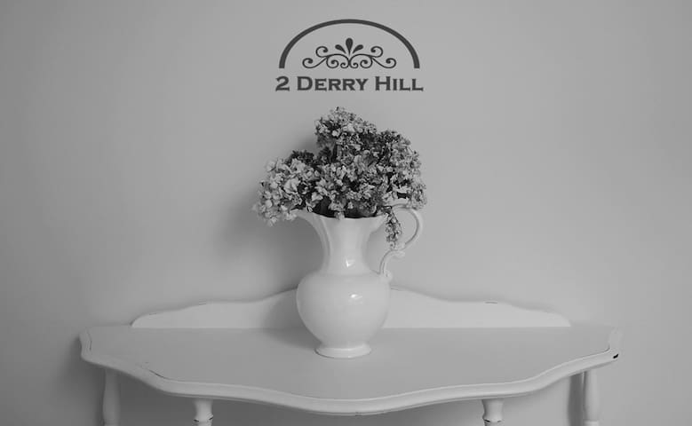 2 Derry Hill Guidebook