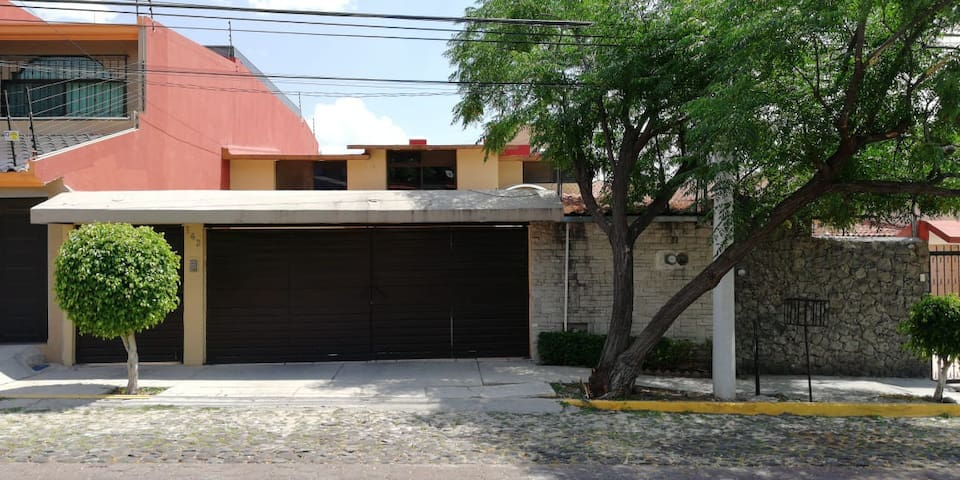 Great house with excellent location in Querétaro