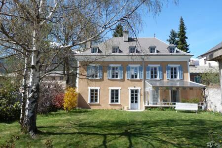 Maison de charme au coeur d'Embrun - Embrun - Casa