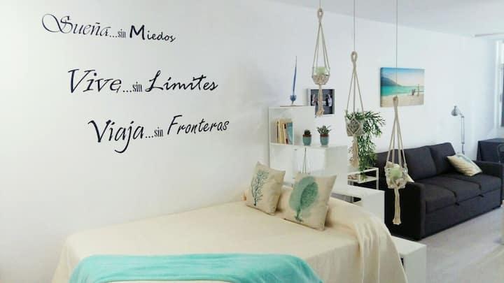 Apartamento Kalma Estepona