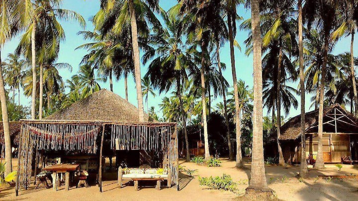 Watamu Backpackers Nugunuts