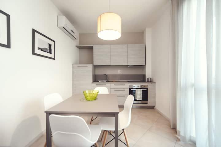 205 il tuo appartamento a 600 m dalle mura
