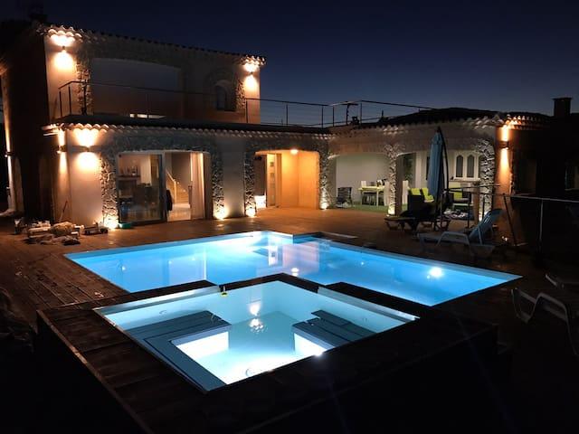 Magnifique Villa remplie de charme et plénitude