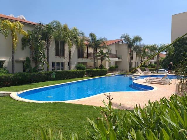Horizon Luxury Apartment