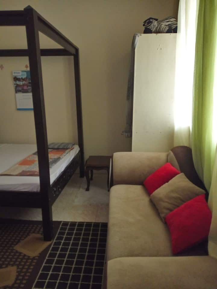 NYALI FURNISHED STUDIO APARTMENT