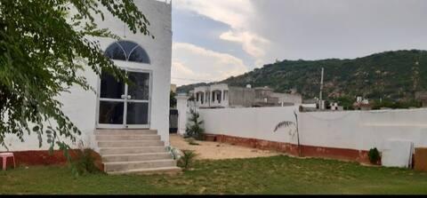 Mirza's Paradise