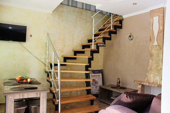 Sali Guesthouse