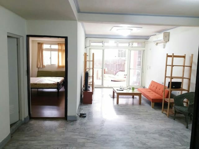 NEW CASTLE APARTMENT  BEITOU II  新城堡北投 - 台北 - Apartment